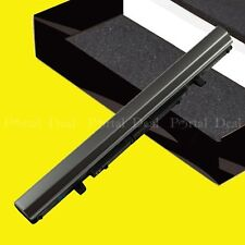 New Laptop Battery for Toshiba Satellite L955-S5152 L955-S5330 2600mah 4 Cell
