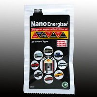 Nano Energizer,Car Engine Restoration,Ceramic coating,Protect,Power up,Fuel save