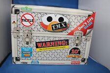 TMX Tickle Me Elmo Top Secret 10th Anniversary Toy - New in unopened box
