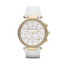 Reloj Michael Kors Mk2290 blanco mujer Pvp-