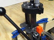 Lyman T-mag II Turret Reloading Press upgrade Primer Catcher