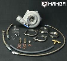"MAMBA GTX Billet Turbocharger 3"" Anti Surge GTX2863R w/.61 V-band In & Out Hsg"