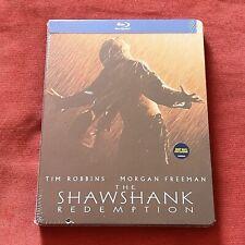 Frank Darabont's The Shawshank Redemption Best Buy Steelbook Blu-ray - New