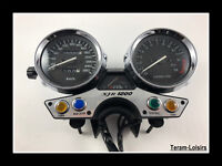 Compteur Complet pour Moto Yamaha XJR 1200 de 1994 1995 1996 1997 NEUF