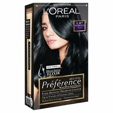 L'Oreal Recital Preference 1.07 Florence Black