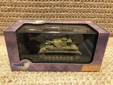 Dragon Armor 1:72 Panzer Kpfw.IV Ausf. F1(F), Pz.Rgt. 31, Russia 1942, No. 60084