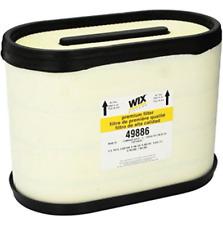 Air Filter WIX 49886 Air Filter Truck Car Automotive Vehicle Parts (Napa)