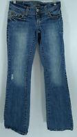 American Eagle Women's Jeans Denim size 2 Regular AE Artist Stretch