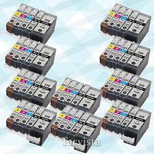50 Ink for Canon PGI-220 CLI-221 MP990 MX860 MX870