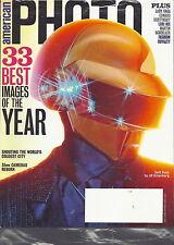 American Photo Magazine Jan Feb 2014 Best Images of the Year Lady Gaga Burtynsky