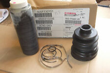 YAMAHA YXR 450 660 700  RHINO  GENUINE  OFFSET  JOINT  BOOT KIT - # 5UG-F530Y-01
