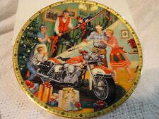 "Harley Davidson ""Electra Glide Surprise"" Collectors Plate"