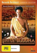 Little Buddha (DVD, 2009), Like new (Disc: NEW), Rare item,  Free shipping