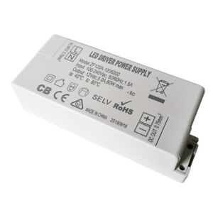 2Pc ZF120A-1205000 12V 60W AC/DC Adapter LED Driver Transformer for LED Lighting