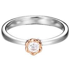 Beschichtete Echtschmuck-Ringe für Damen mit 52 (16,5 mm Ø)