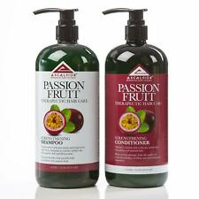 Excelsior Passion Fruit Strengthening Hair Care 2PC Set- Shampoo +Conditioner 1l