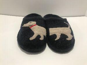 Haflinger Dog Slippers for Women for