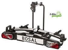 Bosal Traveller 2 II AHK 2er Fahrradträger mit Tasche  070-532  E-Bike geeignet