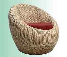 Cane Apple Chair