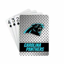 Camiseta de Jersey Carolina Panthers Nº jugando a las cartas