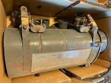 Alfa Romeo Alfetta GT OEM SPICA Fuel Injection AIR FILTER CANISTER. RARE 1 year