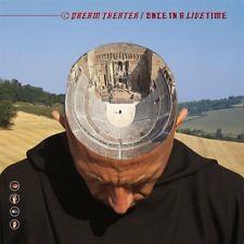 Music On Vinyl Vinile Dream Theater - once in a Livetime (4 Lp) 0 Musica Leggera