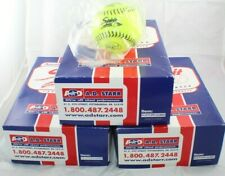 A.D. Star Spirit Fastpitch synthetic cover 525Lb .47 C.O.R.