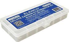 Elenco RK-485DEL Deluxe 485 Piece Carbon Film Resistor Set in Case
