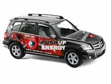 Busch 49752 Mercedes-Benz MB GLK-Klasse Welde Push up Energy 1:87 Neu