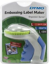 Dymo Organisateur Zxpress Embossage Machine