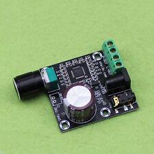 PAM8610 15W+15W Dual Channel 12V Class D Digital Audio Amplifier Board Module CK