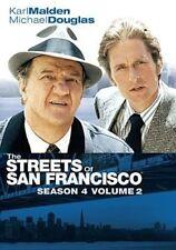 097361470047 Streets of San Francisco Season 4 V 2 DVD Region 1