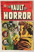Vault Of Horror #6 EC Comics 1991 Reprint Wally Wood, Jack Davis, Johnny Craig