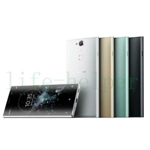 Sony Xperia XA2 Plus Dual SIM H4493 Single SIM H3413 Smartphone 23MP 32GB ROM