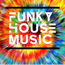 Funky House - Full Length & Unmixed!- DJ Friendly- 320kbps 16GB-1,028 Trax !CDJ!