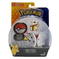 Pokemon Pikachu Bulbasaur Charmander or Squirtle Throw 'n' Pop Ball Official All 4 T18873