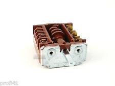 Schalter Nockenschalter EGO 7-Takt Herd Elektroherd 46.27266.500 4627266500 NEU