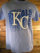KC Kansas City Royals Baseball MLB NEW T-Shirt Size S