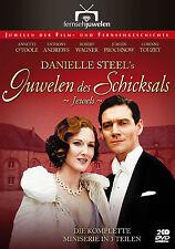 Juwelen des Schicksals - Serie nach Danielle Steel's Jewels - Fernsehjuwelen DVD