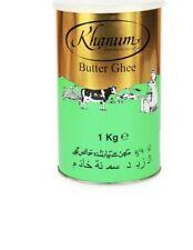 Khanum Ghee ,Butterschmalz, Butter Ghee
