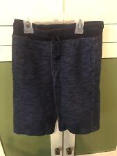 Gymboree Boys Navy Blue Shorts Size 10