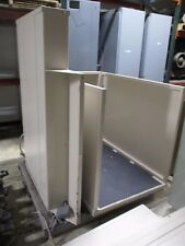 Access Industries Wheelchair Lift Rated Load: 750lbs Used