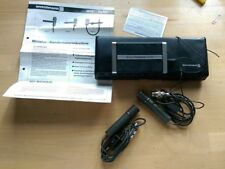Beyerdynamic 2x M111 + TS73 Vintage Lavalier Mikrofon