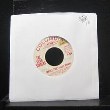 "The Glad Singers - Tokyo-Melody / Mazel-Tov (Tevye's Dream) 7"" VG+ 4-43186 Promo"