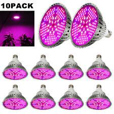 100Watt Led Plant Grow Light Bulb E27 Full Spectrum Lamp Hydroponic Garden Fruit