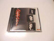 "Idle Cure ""Tough Love"" Rare AOR cd Frontline  1988 NEW"