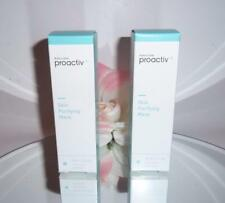 Proactiv+ Plus Skin Purifying Mask 2 x 1oz Replaced Refining Mask Acne Treatment