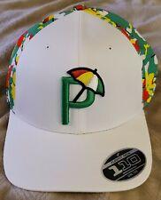 "Limited Edition Puma ""Rickie Fowler"" Arnold Palmer Bay Hill Golf Hat White"