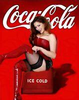 Coca Cola, Dr. Pepper, Moxie, Pepsi, Soft Drink archival quality photos 211