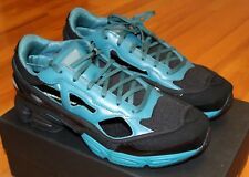 Raf Simons x Adidas Ozweego RS Replicant Sneakers Size 9.5 Brand New